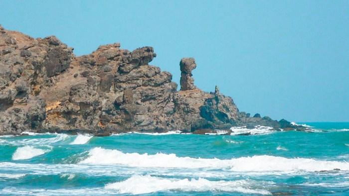 Playa Munecos - Mejores playas de Veracruz