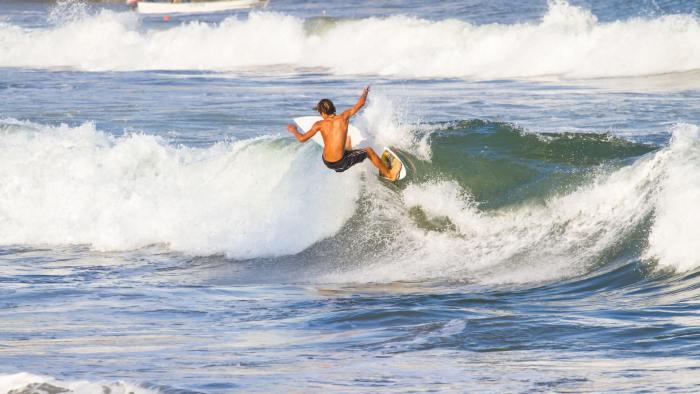 Actividades en sayulita - surf