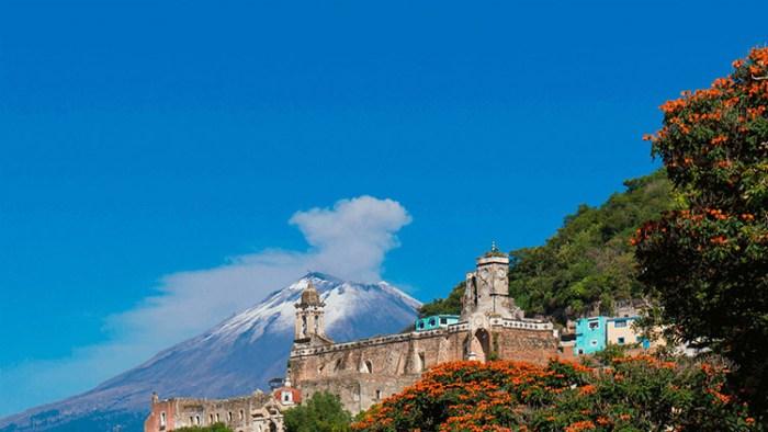 Mejores pueblos Mágicos de Puebla