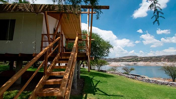 Isla en Querétaro