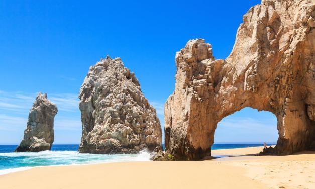 21 Lugares turísticos para visitar en Los Cabos