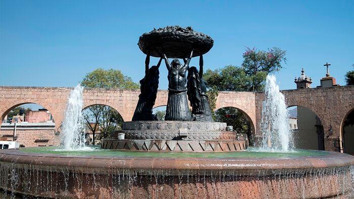 Atracciones turísticas en Morelia