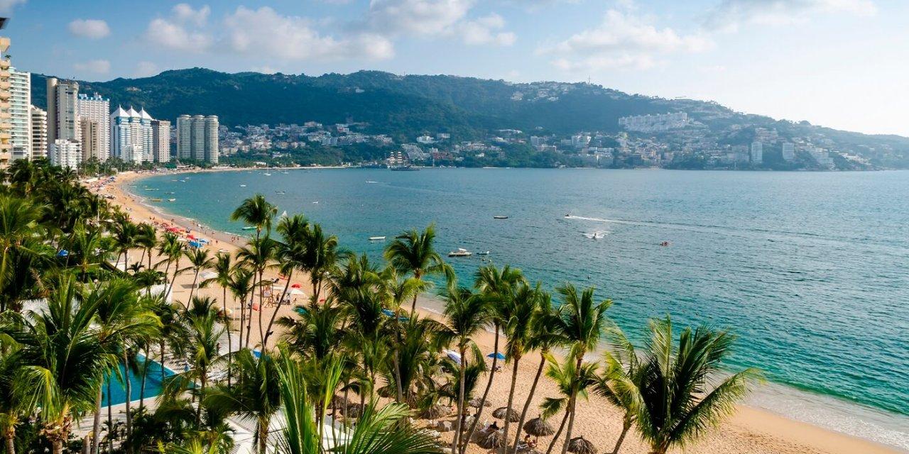 16 Mejores Playas de Acapulco