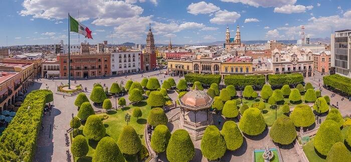¿Qué hacer en Guanajuato?