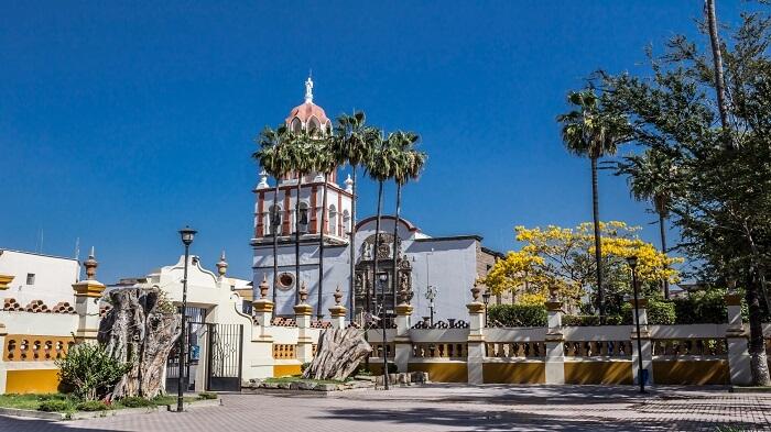Tlaquepaque Jalisco