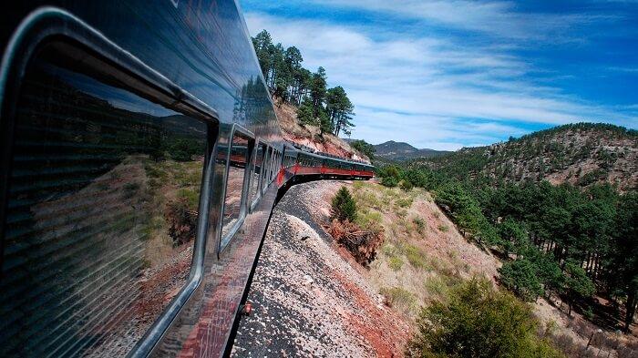 Lugares para visitar en Chihuahua
