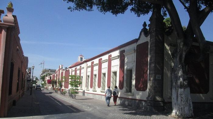 Centro Cultural Refugio