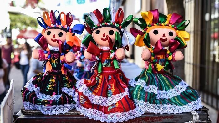 Festival en Tlaquepaque