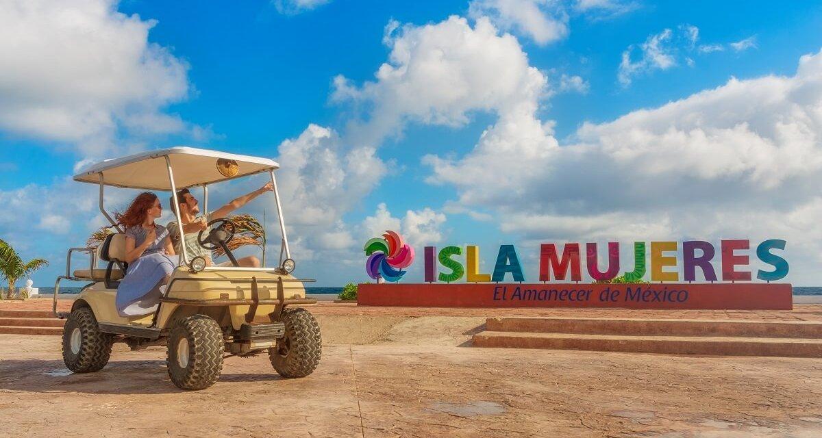 Isla Mujeres Cancún ¡Guía Completa!