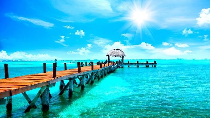 Lugares para visitar en Isla Mujeres