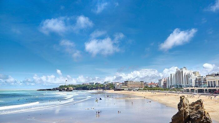 Mejores playas en Nayarit