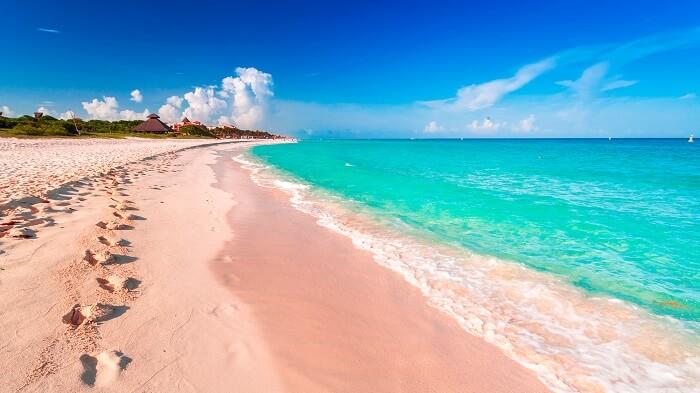 Playa Delfin