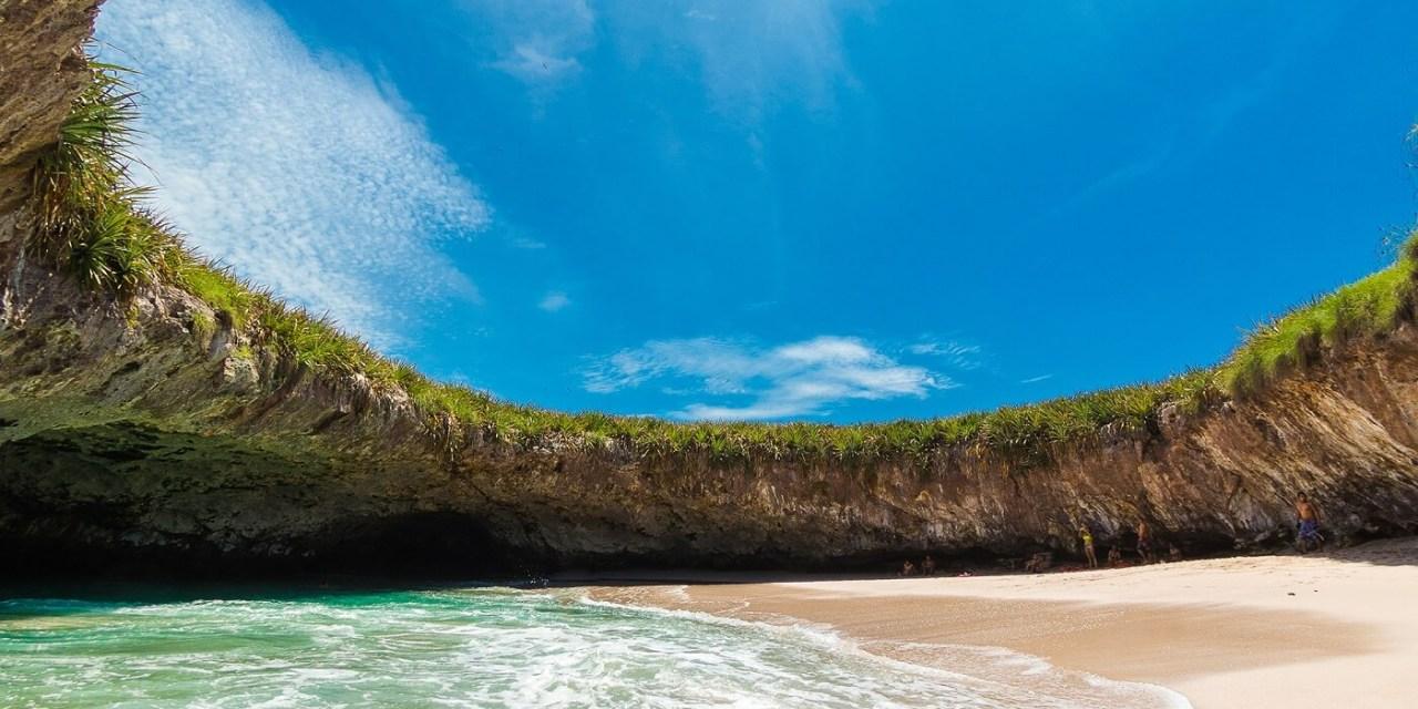 15 Mejores Playas de Nayarit