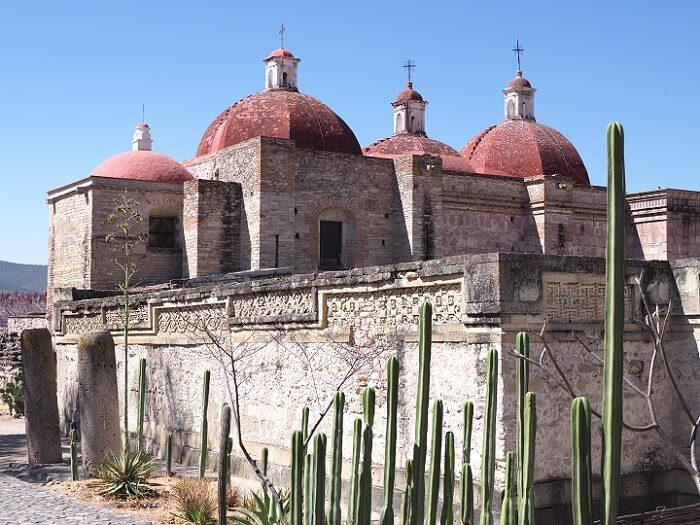 ¿Cuantos pueblos mágicos hay en Oaxaca?