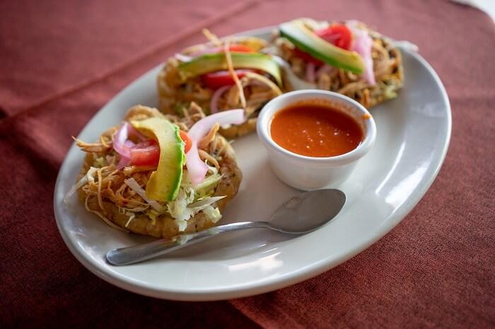 Gastronomia en Yucatán