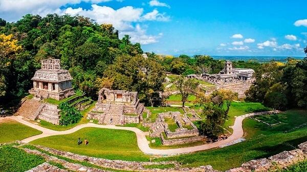 4 Increíbles Pueblos Mágicos de Chiapas | Blog Viva