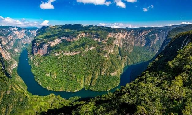 4 Increíbles Pueblos Mágicos de Chiapas