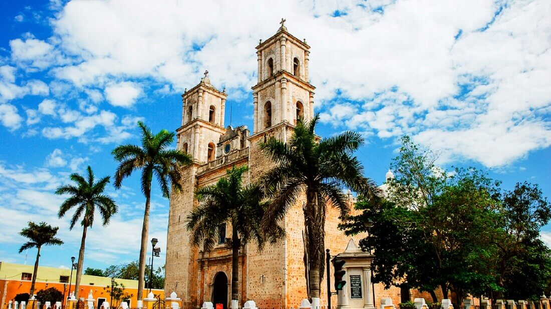 ¿Qué hacer en Valladolid Yucatán?