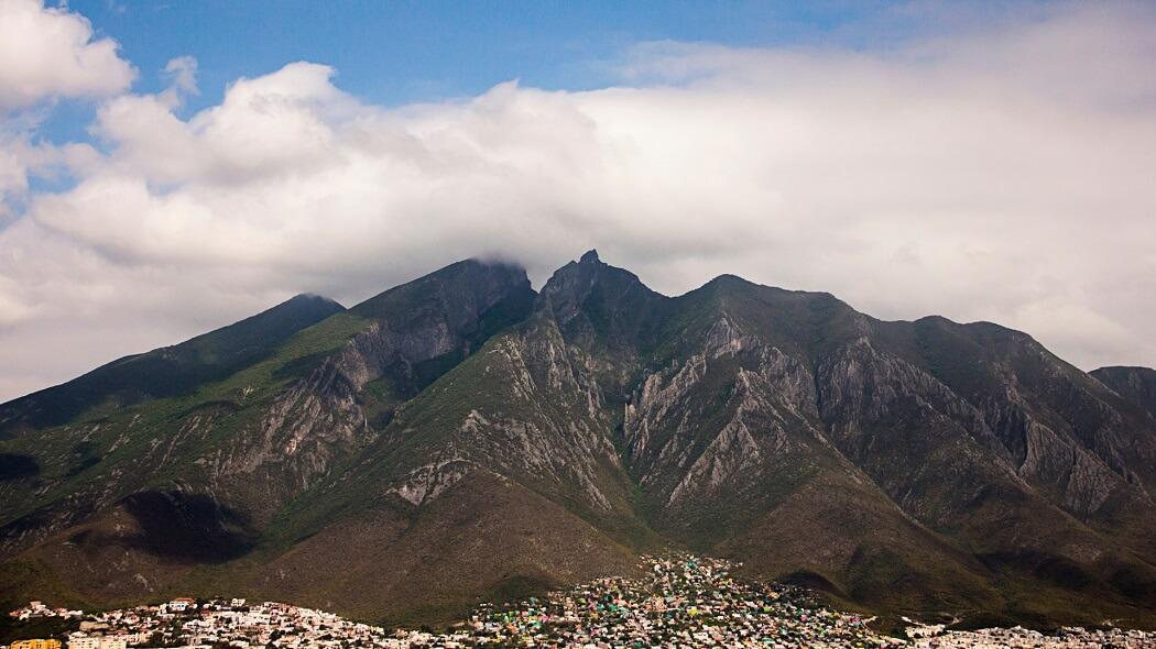 ¡Sube el Cerro de la Silla y descubre Monterrey!