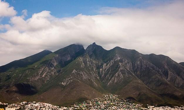Visita el Cerro de la Silla en Monterrey