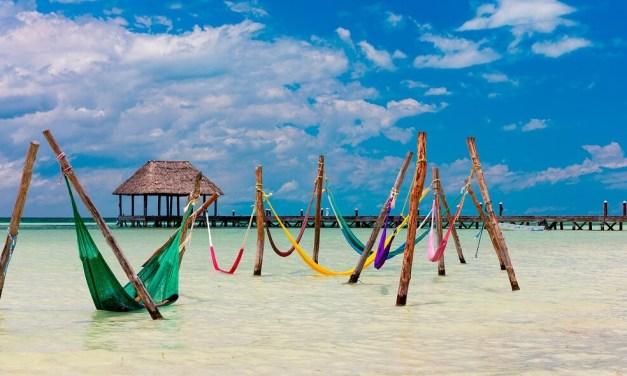 10 Playas económicas en México que debes visitar