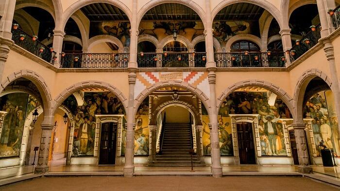 Museo Francisco Villa en Durango
