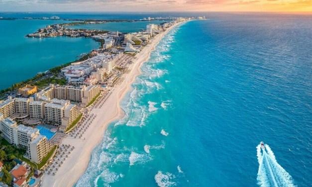 15 Cosas que hacer en Cancún