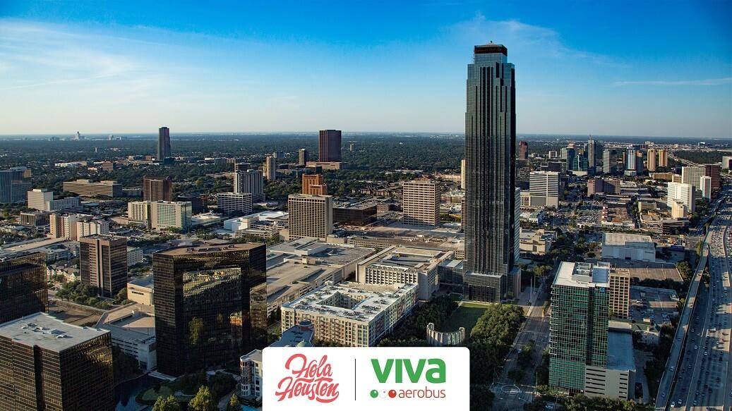 Conoce Houston Texas en Semana Santa 2021