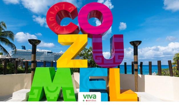 Guía completa Cozumel: clima, mapa y qué hacer