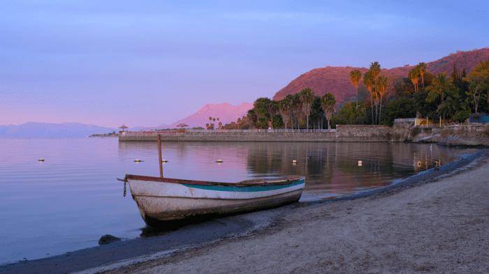 que hacer en lago de chapala