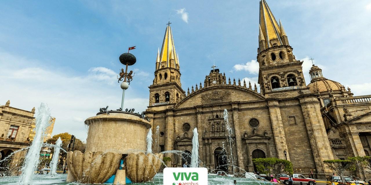 15 lugares turísticos de Jalisco