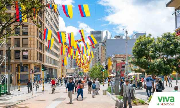 Bogotá, Colombia: Guía completa de viaje