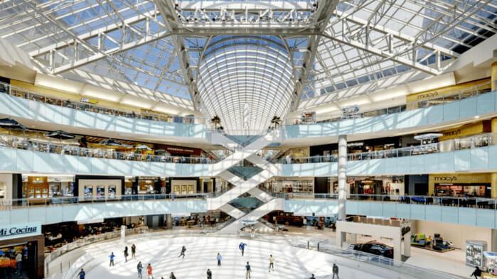 centro comercial galleria dallas