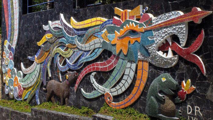 murales acapulco diego rivera