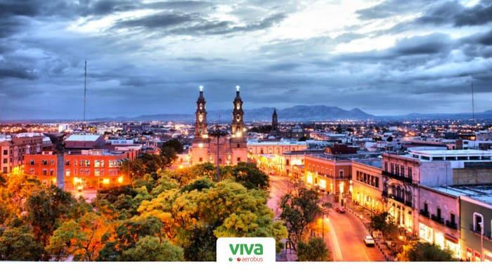Aguascalientes, México: 12 cosas que hacer