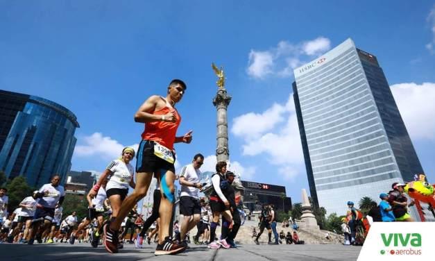 Maratón CDMX 2021: todo lo que debes saber