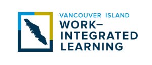 Vancouver Island Work-Integrated Learning Logo