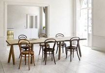 DESIGN ICONS: THONET CHAIRS