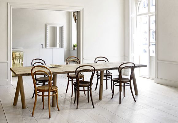Thonet Chairs by VKV Visuals