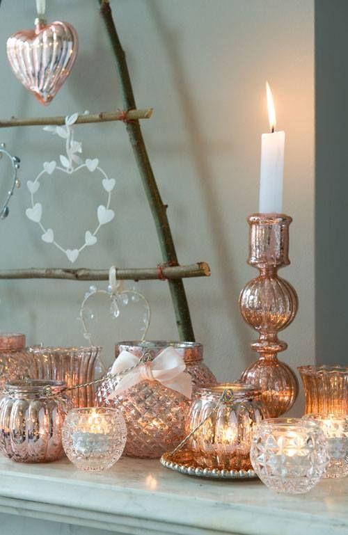 Copper Orange via VKV Visuals