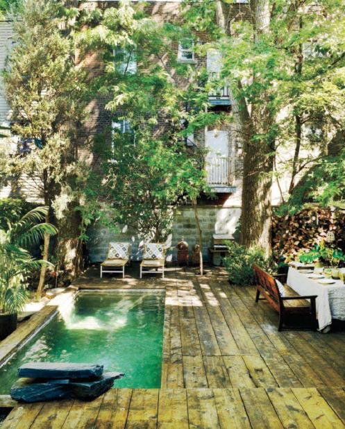 Backyard Lagoon - via Anna Gillar