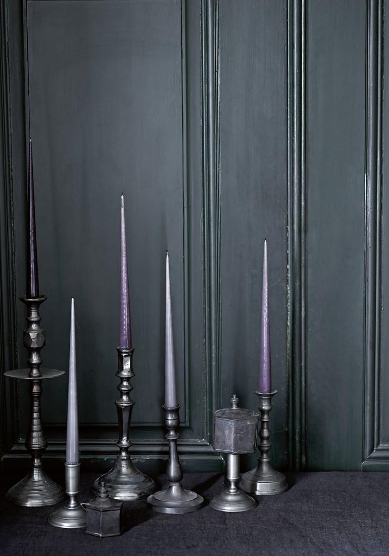 Classy Candlestick