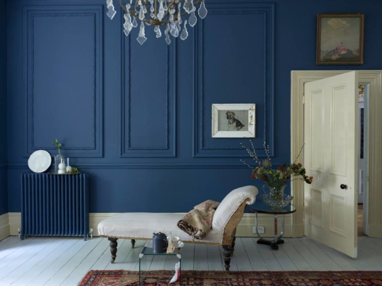Color Of The Month Stiffkey Blue ⋆ Vkvvisuals Com Blog