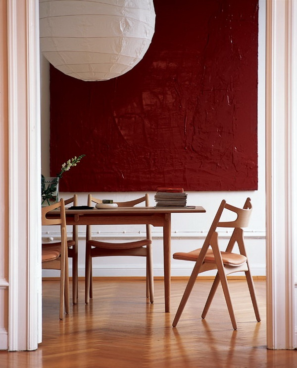 Design Icon Hans Wegner