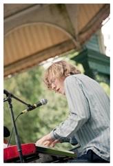 De Beren Gieren, Jazz Sur l'Herbe, Citadelpark, Gent, BE, 15/05/2009