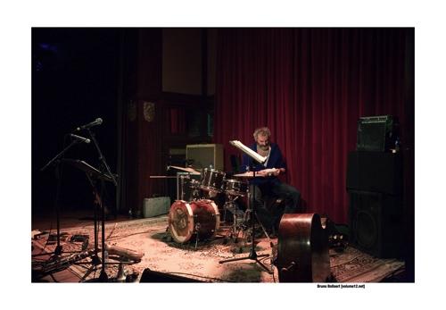 Moker, Balzaal, Vooruit, Gent, BE, 08/12/2009