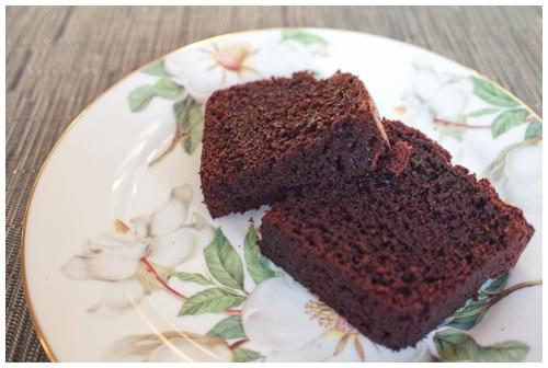 Chocoladecake (in geen tijd) door Bruno Bollaert
