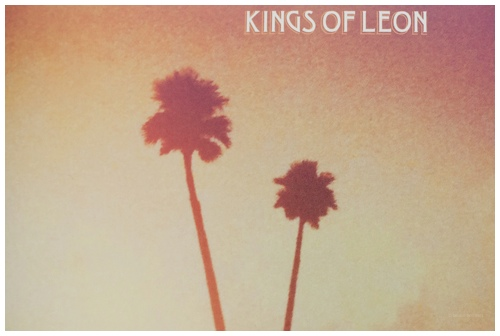 Kings of Leon - Come Around Sundown door Bruno Bollaert
