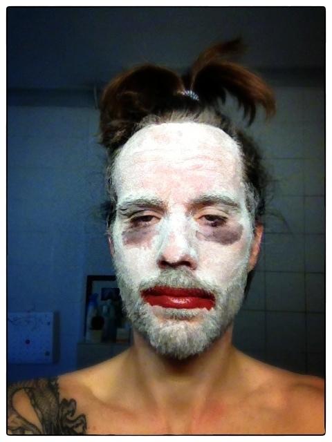 Wijvenweek 2012 : Beautyqueen door Bruno Bollaert