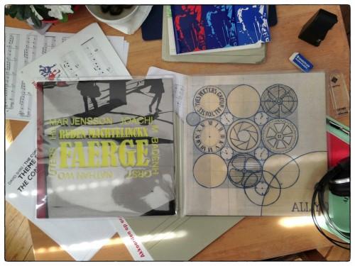 Albums -- vinyl